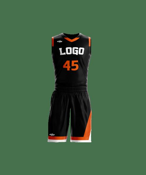 Uniforme Basquetbol 95