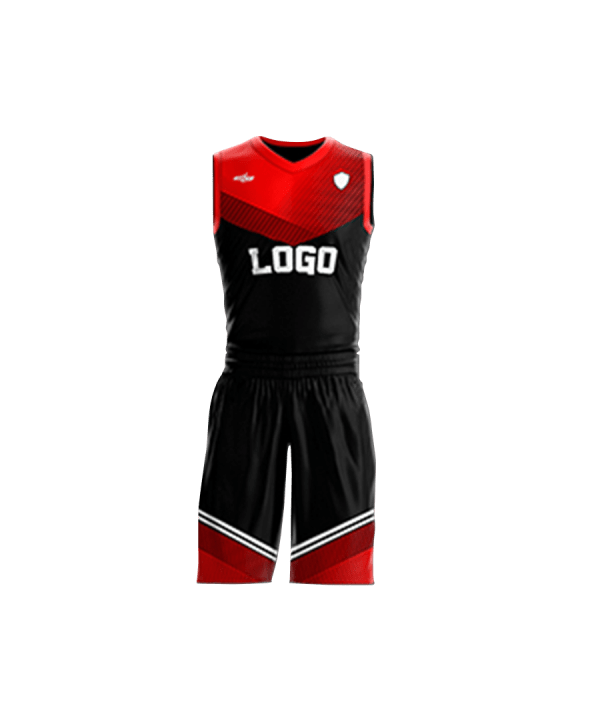 Uniforme Basquetbol 96