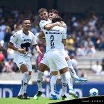 Pumas vuelve a la senda del triunfo tras vencer al Veracruz