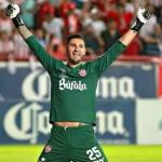 Yosgart Gutiérrez se retira del futbol profesional