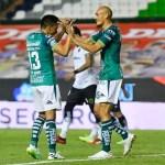 Doblete de Sosa y goleada, colocan al Club León en la gran final de la Copa Telcel