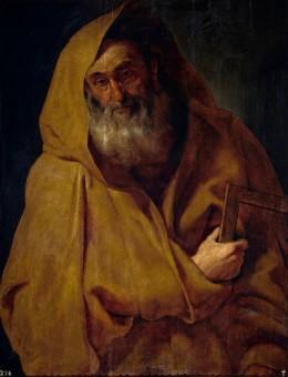 In september begint een nieuwe preek reeks vanuit Jakobus