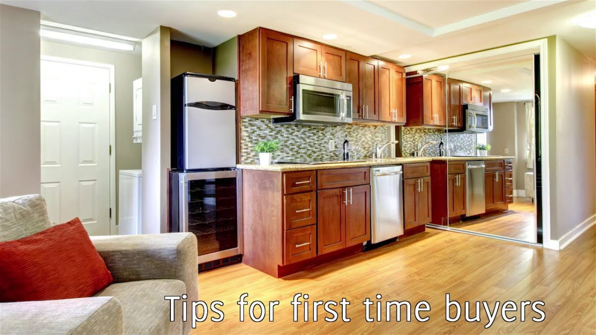 Time Buyers First Home 10 Tips