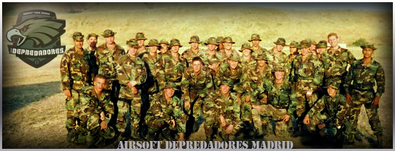 club de airsoft