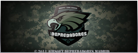 Club de Airsoft Madrid