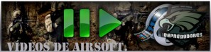 videos de airsoft