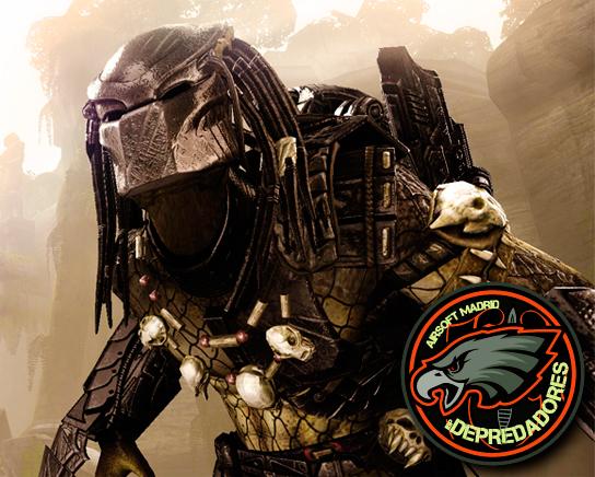 depredador-airosoft
