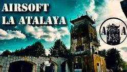 Campo Airsoft LA ATALAYA