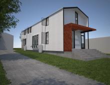 $150,000 House