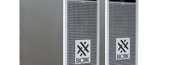 New BOXX Workstations