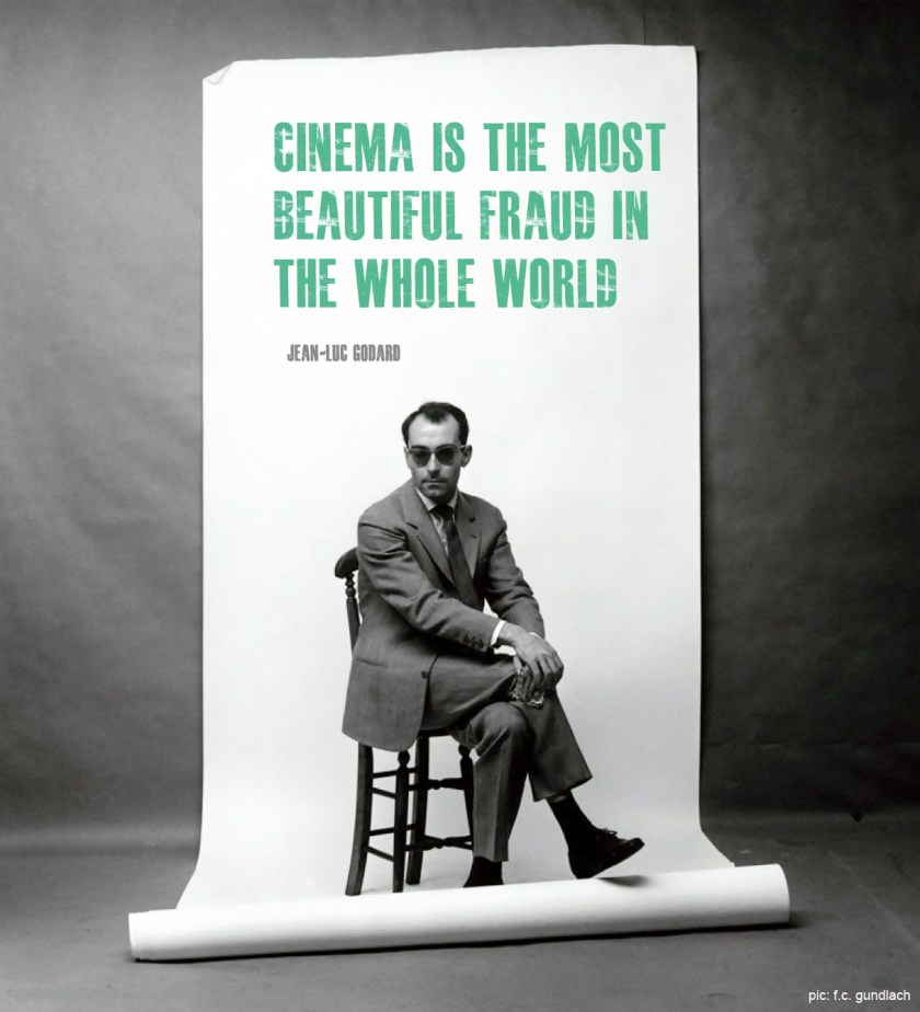 Godard Quote