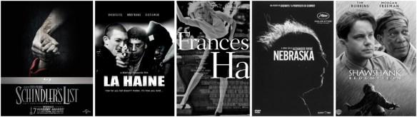 Zwart-wit films