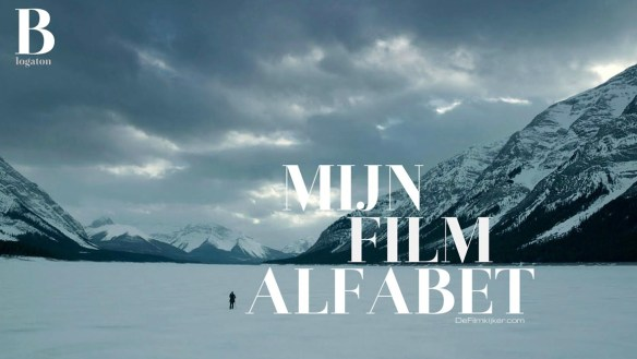Onze film Alfabet blogathon