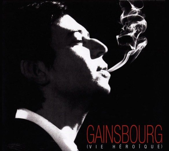Gainbourg (Vie héroïque)
