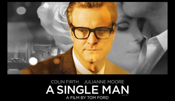 Onze TV TIP: A Single Man