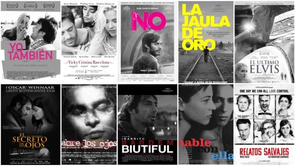 De 10 beste Spaanstalige films volgens De Protagonisten!