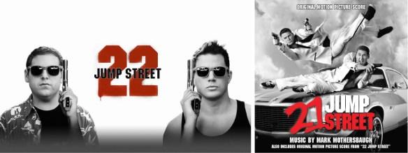 22 Jump Street en 21 Jump Street