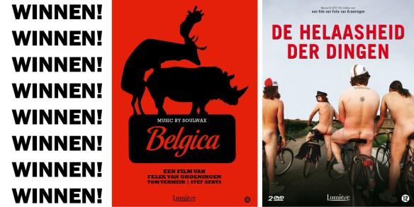 Belgica of De Helaasheid der Dingen