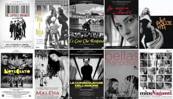 Italiaanse films
