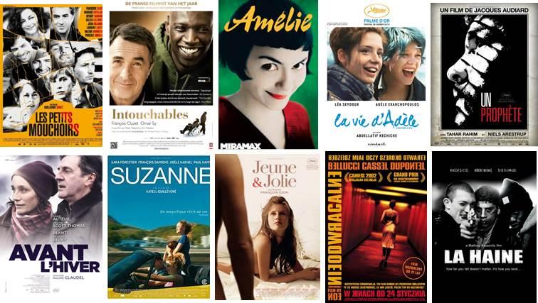 beste Franse films