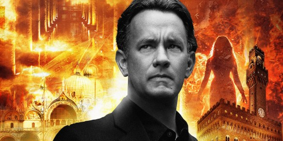 Inferno Tom Hanks Ron Howard