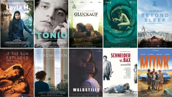Nederlandse films