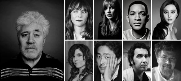jury Cannes