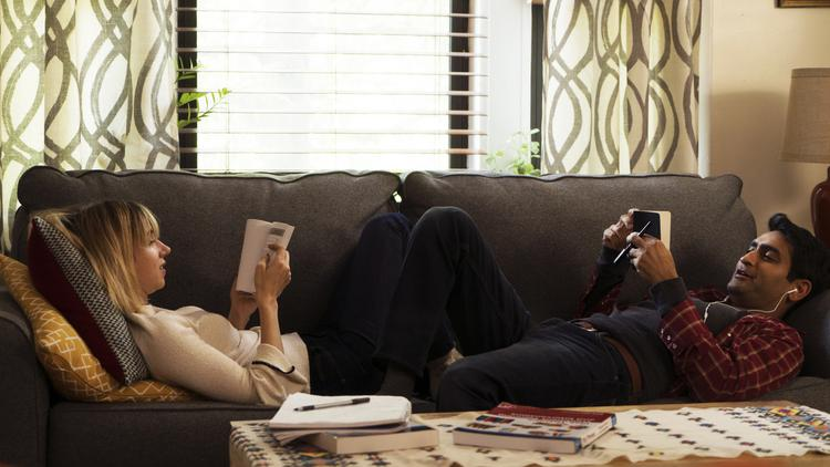recensie The Big Sick