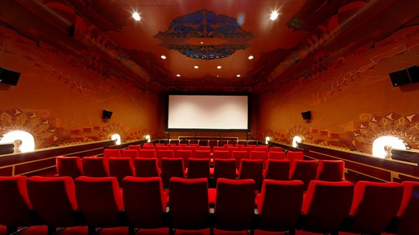 De Filmhallen Amsterdam