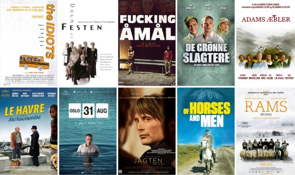 Scandinavische films