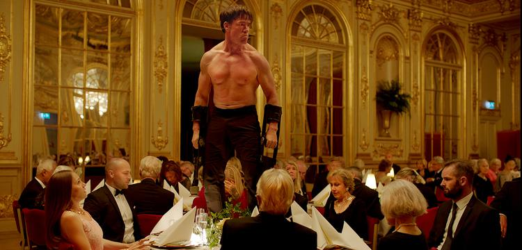recensie The Square