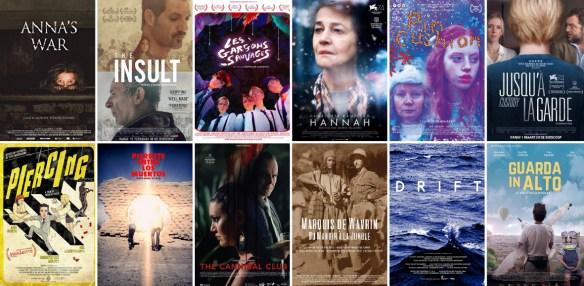 IFFR films