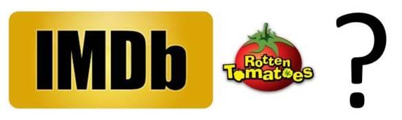 IMDb Rotten Tomatoes