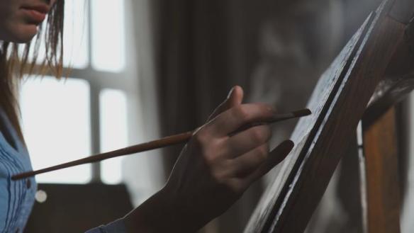 recensie Morisot