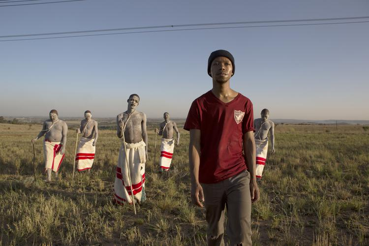 recensie The Wound