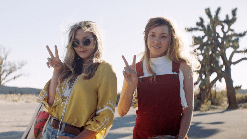 recensie Ingrid Goes West