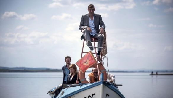 recensie King of the Belgians