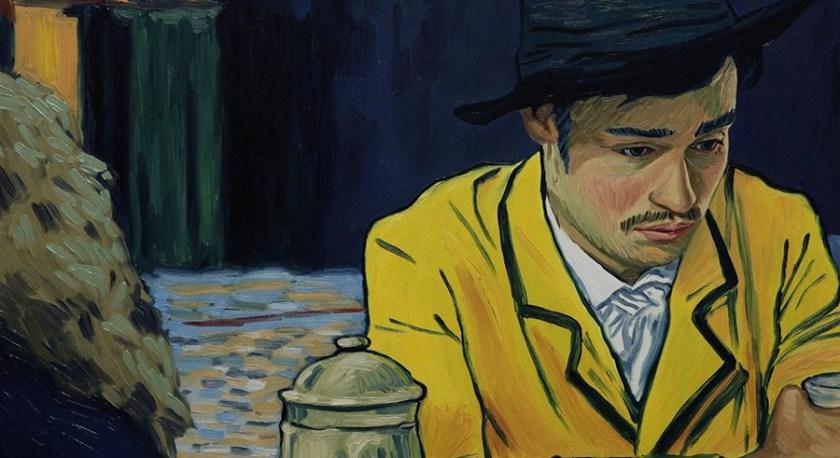 recensie Loving Vincent