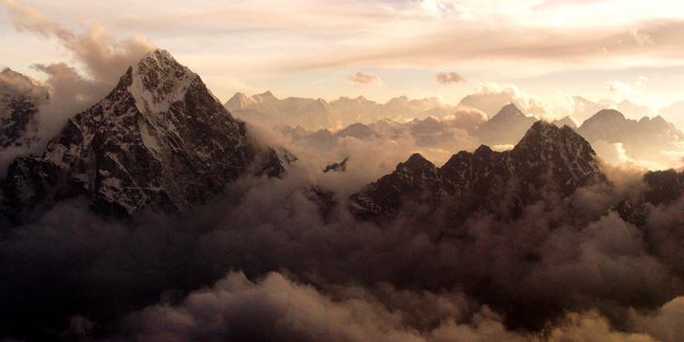 recensie Mountain