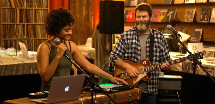 recensie Hearts Beat Loud