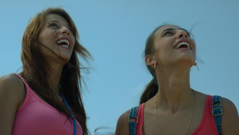 recensie Carmen & Lola