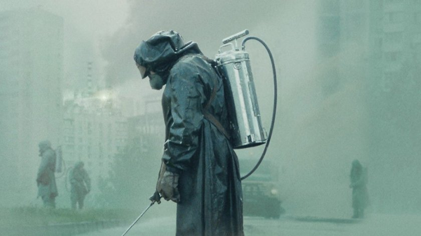 recensie Chernobyl