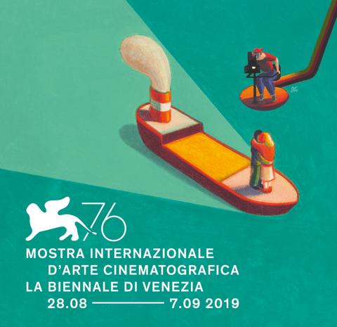 Filmfestival van Venetië 2019