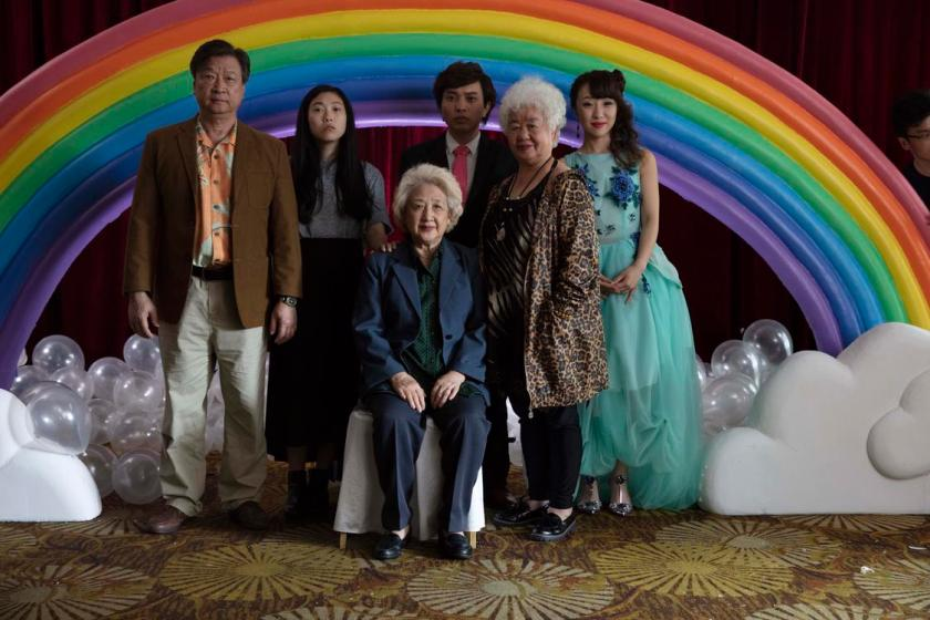 recensie The Farewell
