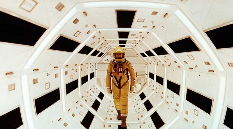recensie 2001: A Space Odyssey