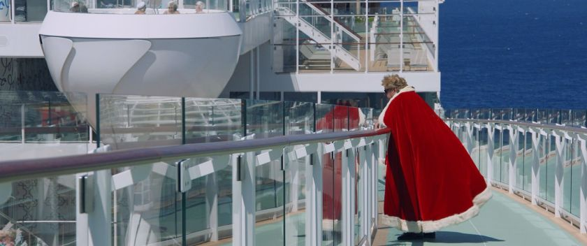 recensie King of the Cruise