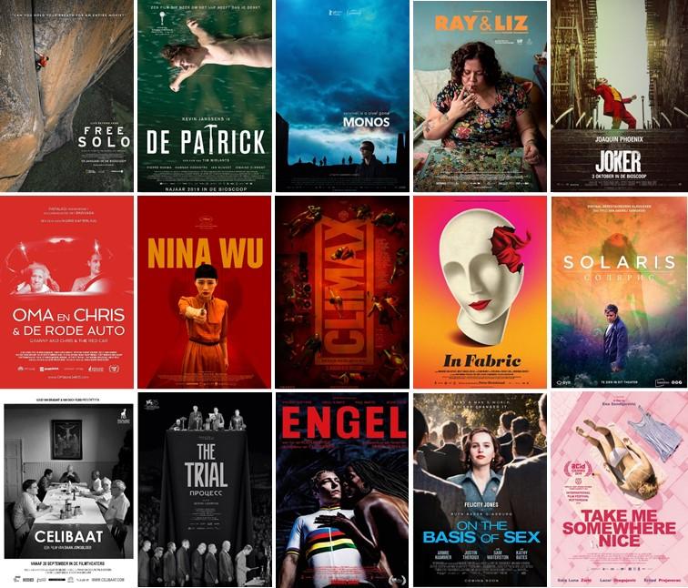 beste filmposters 2019