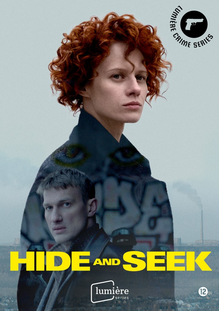 recensie Hide and Seek