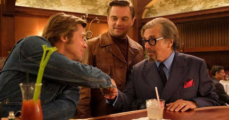 recensie Once Upon a Time ... in Hollywood