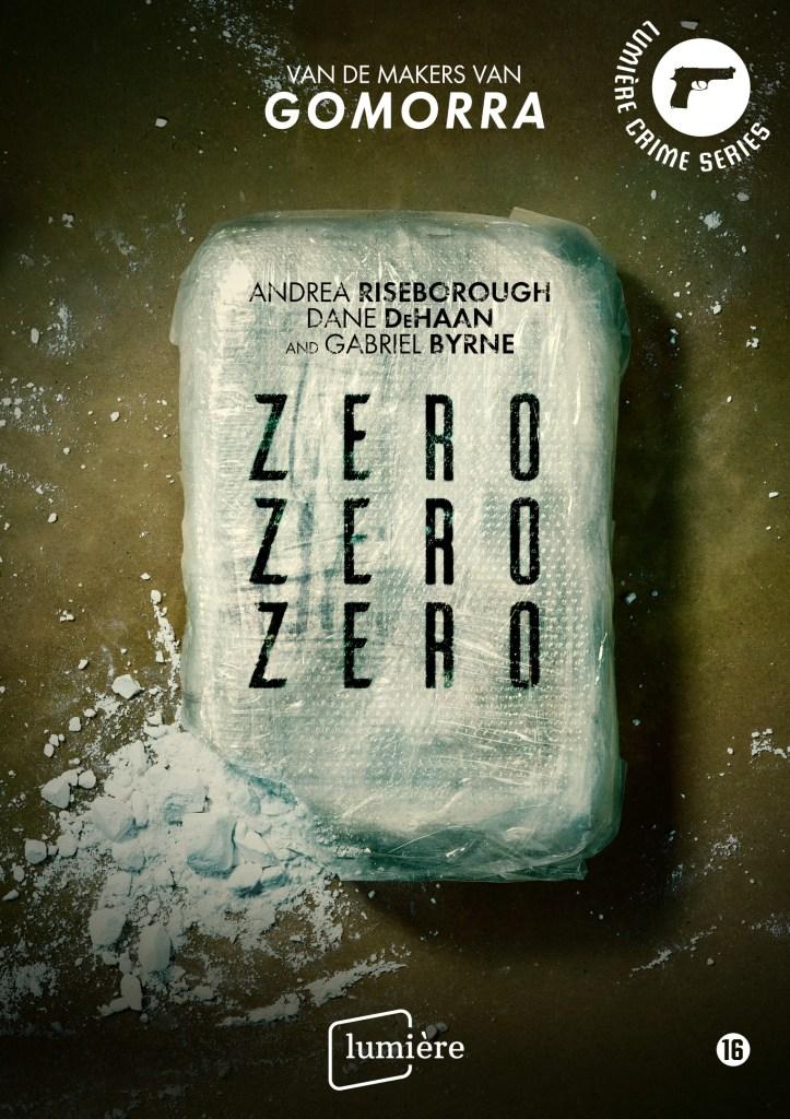 recensie ZeroZeroZero